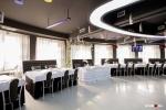 Летняя площадка ресторана Садко на Будённого