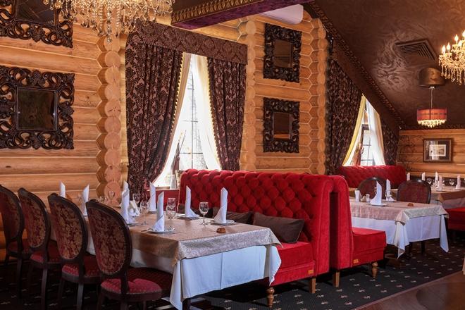 Ресторан часы город белгород