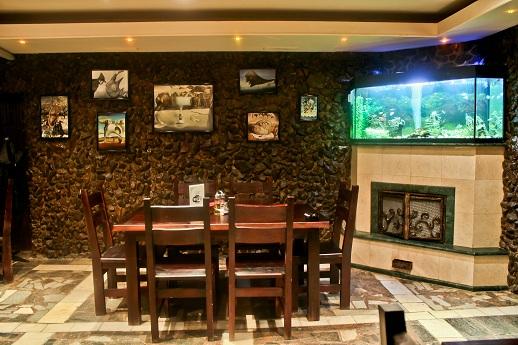 кафе 345 белгород фото